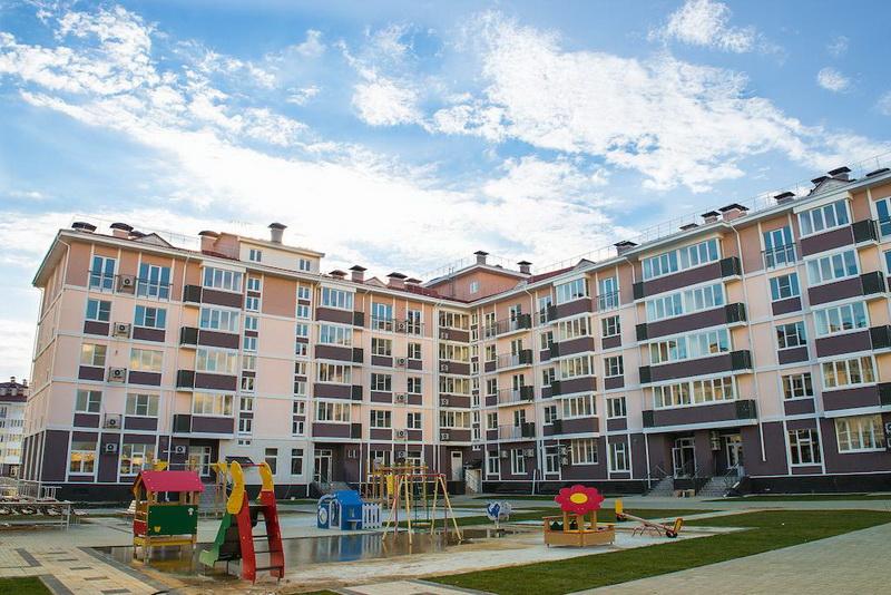 сочи отель русский дом фото